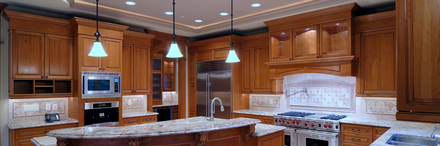 San Jose Kitchen Renovation