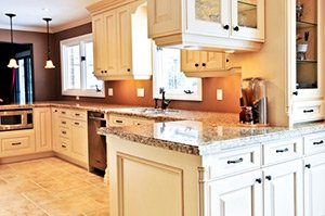 Kitchen Remodeling in San Jose