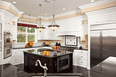 Atherton remodeling contractor