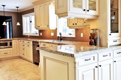 Burlingame remodeling contractor