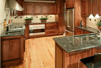 Mountain View remodeling contractor