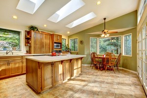Best Places For Skylight Locations In Your Home