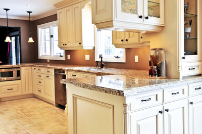 Don't Let Worrying Over Design Or Details Delay Your San Jose Kitchen Remodeling