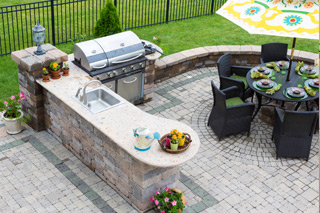 What You Can Expect from Your Outdoor Kitchen in San Jose