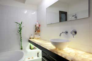 Custom Bathroom Vanities For San Jose Homes