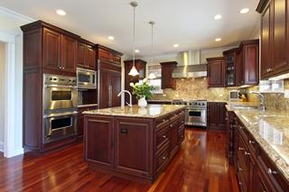 Perfect Kitchen Cabinets For San Jose Area Homes
